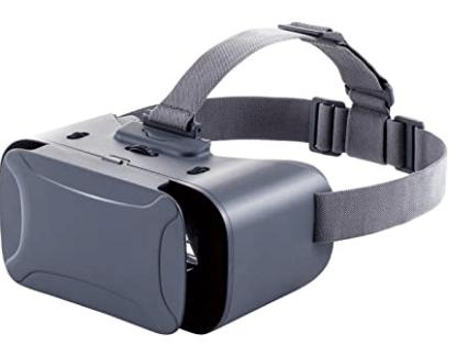 おすすめ スマホ用VRゴーグル