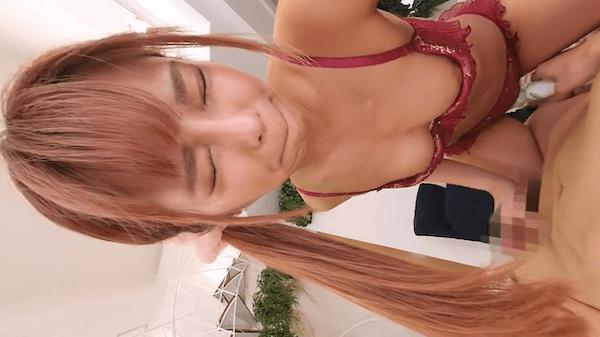 VRレビュー 久留木玲 天井特化