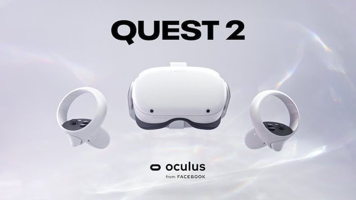 Oculus Quest2